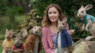 photo for Peter Rabbit