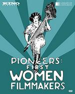 photo for Pioneers: First Women Filmmakers