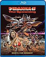 photo for Piranha II: The Spawning