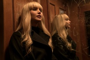 photo for Red Sparrow