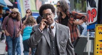 photo for Roman J. Israel, Esq.