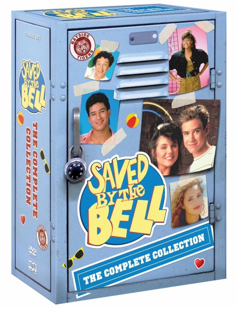photo for Saved By the Bell: The Complete Collection