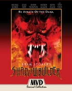 photo for Bram Stoker's Shadowbuilder (Special Edition)