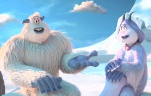 photo for Smallfoot