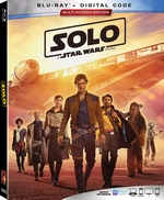 photo for Solo: A Star Wars Story