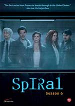 photo for Spiral Season Six