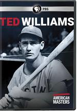 photo for American Masters -- Ted Williams: The Greatest Hitter Who Ever Lived