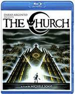 photo for The Church Blu-ray Debut