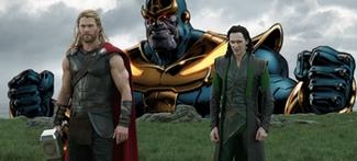 photo for Thor: Ragnarok
