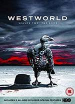 photo for Westworld Season 2: The Door