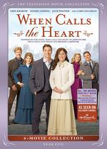 photo for When Calls the Heart: Year Five (The Television Movie Collection)