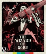 photo for The Wizard of Gore