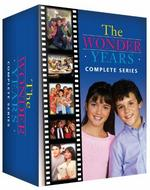 photo for The Wonder Years: The Complete Series