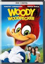 photo for Woody Woodpecker