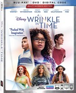 photo for A Wrinkle In Time