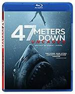 photo for 47 Meters Down: Uncaged