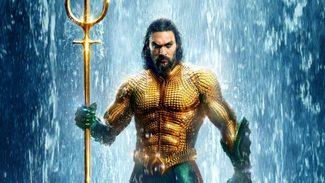 photo for Aquaman