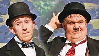 photo for Stan & Ollie