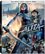 photo for Alita: Battle Angel
