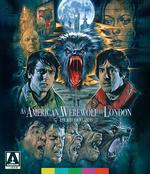 photo for An American Werewolf In London
