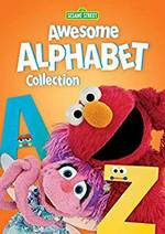 photo for Sesame Street: Awesome Alphabet Collection