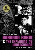 photo for Barbara Rubin and the Exploding NY Underground