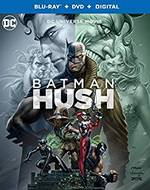 photo for Batman: Hush