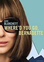 photo for Where�d You Go, Bernadette