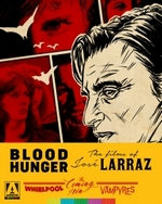 photo for Blood Hunger: The Films of Jose Larraz