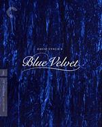 photo for Blue Velvet