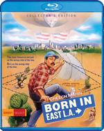 photo for Born In East L.A. [Collector's Edition] BLU-RAY DEBUT