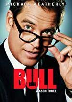 photo for Bull: Season Three