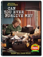 photo for Can You Ever Forgive Me?