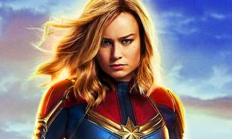 photo for Captain Marvel