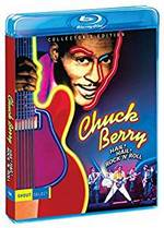photo for Chuck Berry: Hail! Hail! Rock �N� Roll (Collector�s Edition)