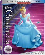 photo for Cinderella 70th Anniversary Walt Disney Signature Edition</font></b>