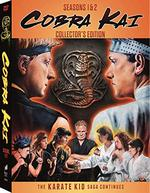 photo for Cobra Kai Seasons 1 & 2 Limited Collector�s Edition