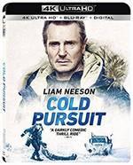 photo for Cold Pursuit