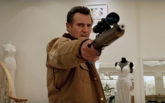 photo for Cold Pursuit