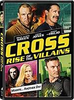 photo for Cross: Rise of the Villains