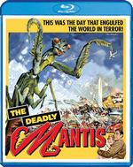 photo for The Deadly Mantis BLU-RAY DEBUT