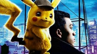 photo for Pokemon Detective Pikachu