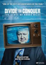photo for Divide and Conquer: The Story of Roger Ailes