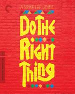 photo for Do the Right Thing