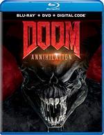 photo for Doom: Annihilation