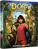 photo for Dora and the Lost City of Gold
