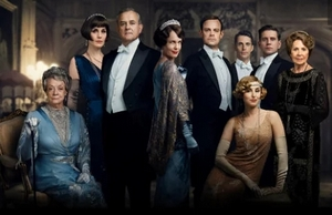 photo for Downton Abbey
