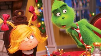 photo for Dr. Seuss' The Grinch