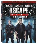 photo for Escape Plan: The Extractors