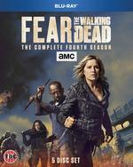 photo for Fear the Walking Dead: The Complete Fourth Season